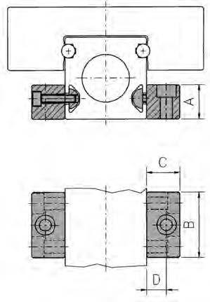 Befestigungs- und Verstärkungselemente
